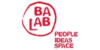 Logo partner Balab