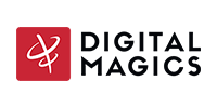 Logo partner Digital Magics